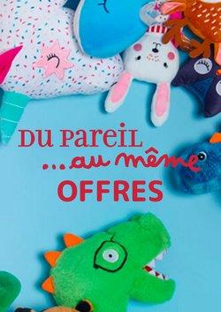 DPAM coupon ( Nouveau)