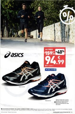 adresse magasin asics lille