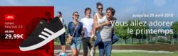 Promos de Intersport dans le prospectus à Chamonix-Mont-Blanc