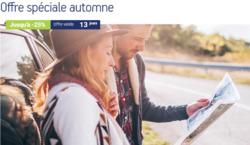 Promos de Aegean Airlines dans le prospectus à Paris