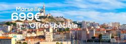 Promos de Air Austral dans le prospectus à Paris