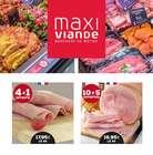 Maxi Viande coupon ( Expiré )
