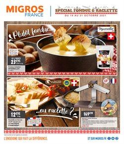 Migros France coupon ( 7 jours de plus)