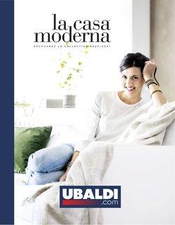 Ubaldi coupon ( Plus d'un mois )