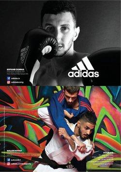 Promos de Adidas dans le prospectus à Sport 2000 ( 9 jours de plus)