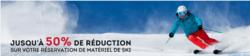Promos de Sport 2000 dans le prospectus à Châteauroux