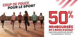 Sport 2000 coupon à Toulouse ( Expire ce jour )