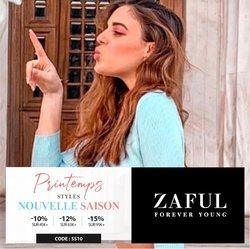 Zaful coupon ( Expire ce jour )