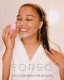 Foreo coupon ( Il y a 2 jours )
