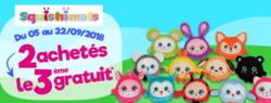 Promos de Jouets et Bébé dans le prospectus de JouéClub à Vierzon