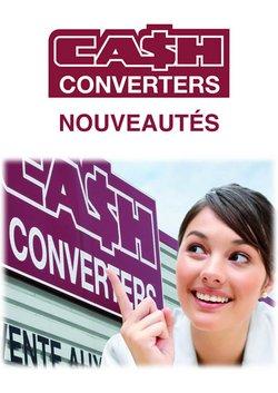 Cash Converters coupon ( Publié hier )