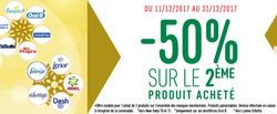 Promos de Spar dans le prospectus à Saint-Étienne