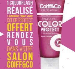 Promos de Coiff & Co dans le prospectus à Paris
