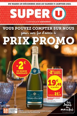 Super U coupon à Paris ( Expiré )