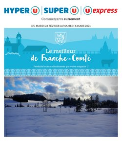 Super U coupon ( 5 jours de plus )