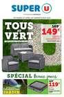 Super U coupon à Nice ( Expiré )
