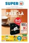 Super U coupon à Lyon ( Expiré )