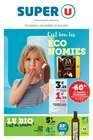 Super U coupon à Nice ( 2 jours de plus )