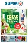 Super U coupon à Paris ( Expire ce jour )