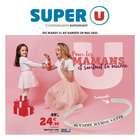 Super U coupon ( Publié hier )