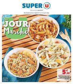Super U coupon ( Publié hier)