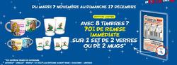 Promos de Super U dans le prospectus à Paris