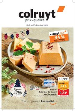 Colruyt coupon ( Nouveau )