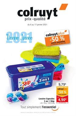 Colruyt coupon ( Expire ce jour )