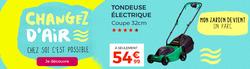 Cdiscount coupon à Paris ( 4 jours de plus )
