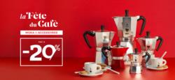 Promos de Discount Alimentaire dans le prospectus de Bialetti à Montigny-le-Bretonneux