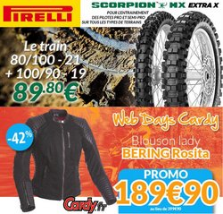Cardy coupon ( Expire ce jour )
