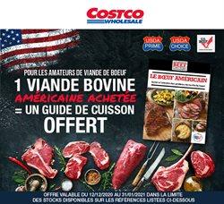 Costco coupon ( Publié hier )