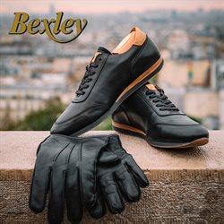 Bexley coupon ( 14 jours de plus )