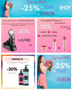 Shop Coiffure coupon ( Expiré )