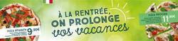 Promos de Restaurants dans le prospectus de Baïla Pizza à Bourg-la-Reine