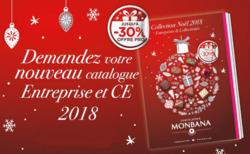 Promos de Monbana Chocolaterie dans le prospectus à Angers