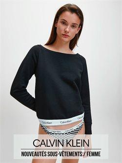 Calvin Klein coupon ( Expiré )