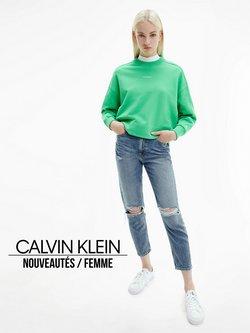 Calvin Klein coupon ( 27 jours de plus )