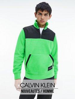Calvin Klein coupon ( 28 jours de plus )