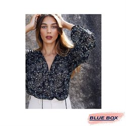 Blue Box coupon ( Expiré )