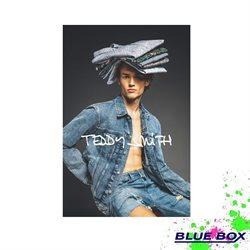 Blue Box coupon ( Plus d'un mois )