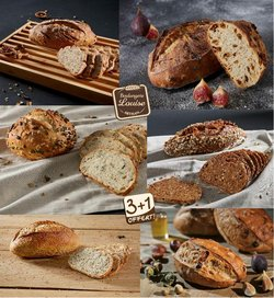 Boulangerie Louise coupon ( Expiré )