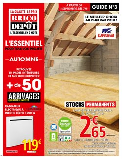 Brico d p t leers catalogue et code promo - Coupon de reduction office depot ...
