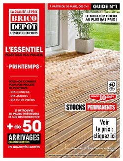 Brico d p t pinal codes promo en cours 2018 - Coupon de reduction office depot ...