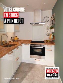Promos de Bricolage dans le prospectus à Brico Dépôt ( Plus d'un mois)