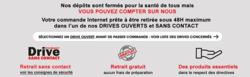 Brico Dépôt coupon à Lyon ( 5 jours de plus )