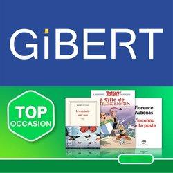 Promos de Librairies dans le prospectus à Gibert Joseph ( 7 jours de plus)