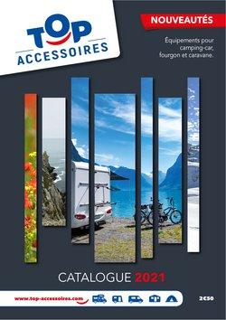 Promos de Top Accessoires dans le prospectus à Top Accessoires ( Plus d'un mois)