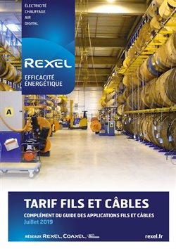 Rexel coupon ( Expiré )