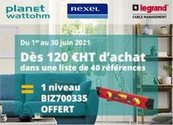 Rexel coupon ( 7 jours de plus)